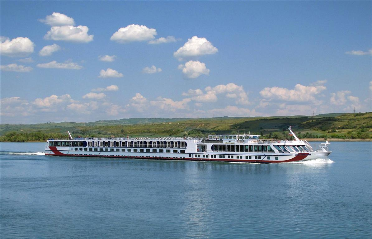 ms select explorer donau